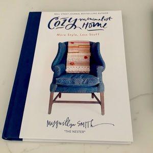 Cozy Minimalist Home Book M Smith